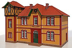 Bahnhof Sulzburg 1