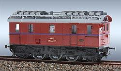 A/S FRICHS Firkantet, AHB ML 3202