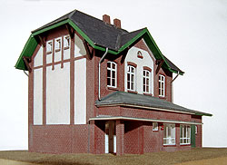 Bhf. Hohn, Bild 4