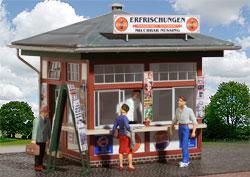 Kiosk Bild 1