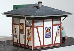 Kiosk Bild 2