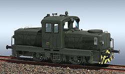 Jung R 42 C, Bundeswehr