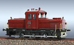 Jung R 42 C, Krefelder Eisenbahn 6