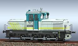 Jung R 42 C, Karsdorfer Eisenbahn 5040.05-5