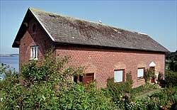 Originalgebäude 2002