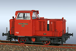 Bentheimer Eisenbahn, D 12, B-Kuppler