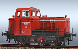 Schleswiger Kreisbahn, 35, C-Kuppler