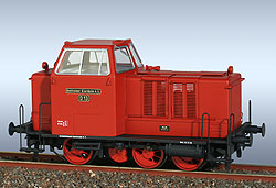 Bentheimer Eisenbahn, D 13, C-Kuppler