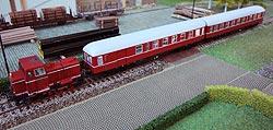 Anhänger Bad Orber Kleinbahn, Bild 2