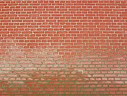 Mauerplatte, Bemalungsvorschlag 2