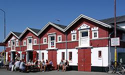 Foto Originalgebäude, 2005