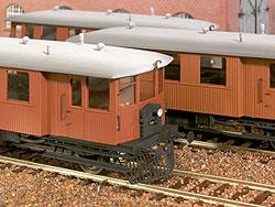 Triangel Motortriebwagen LM 415, Bild 2