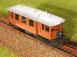 Triangel Motortriebwagen LM 415, Bild 3