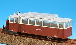 VOMAG-LHB-Schienenbus, Bild 2